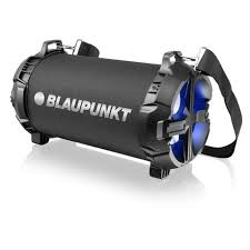 BLAUPUNKT BAZOOKA BLUETOOTH SPEAKER