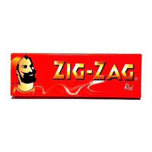ZIG ZAG CLASSIC CIG PAPER 50EA