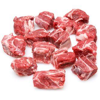 Beef Potjiekos Bone-In