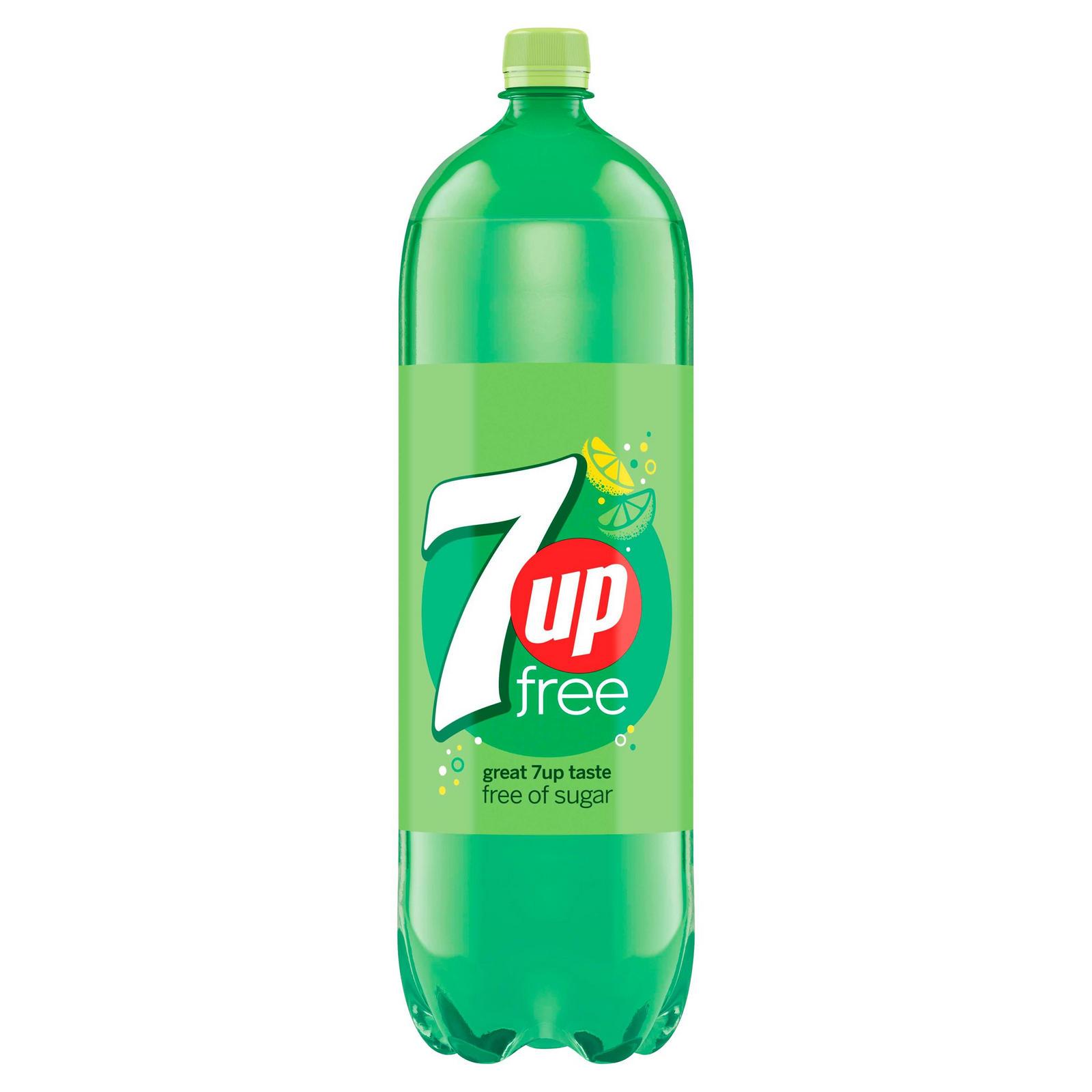 7-UP FREE 2L