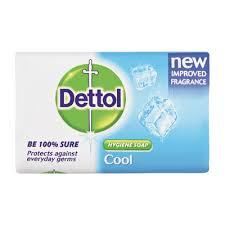 DETTOL SOAP COOL 175G