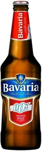 BAVARIA NRB MALT 0% ORIGINAL 330ML
