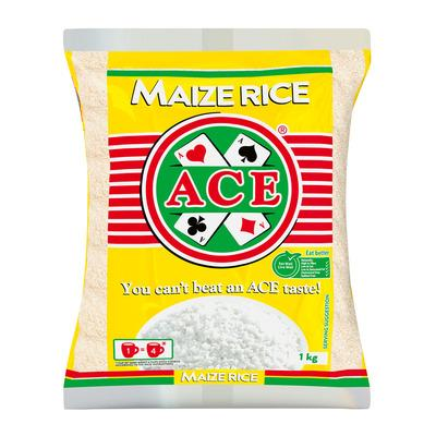 ACE MAIZE RICE POLY 1KG