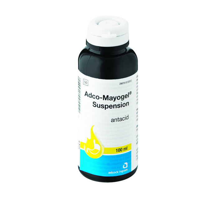 ADCO MAYOGEL SUS 100ML