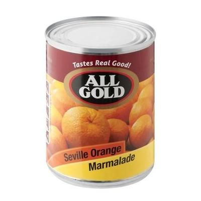 ALL GOLD MARMALADE SEVILLE 450GR
