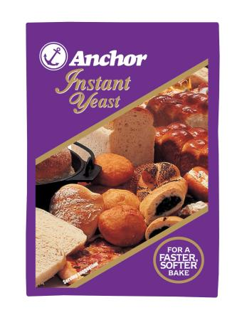 ANCHOR YEAST INSTANT DRY YEAST 10GR