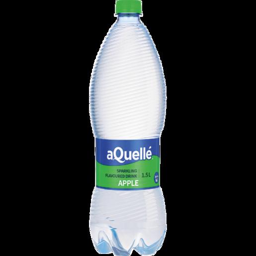 AQUELLE APPLE SPARKLING 1.5L