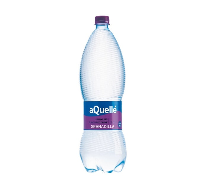 AQUELLE GRANADILLA SPARKLING 1.5L