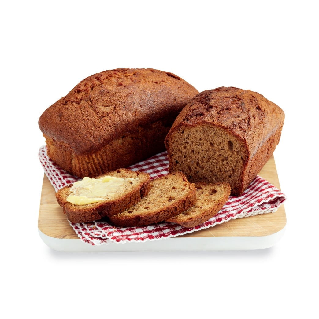 BAKERY BANANA LOAF 350GR