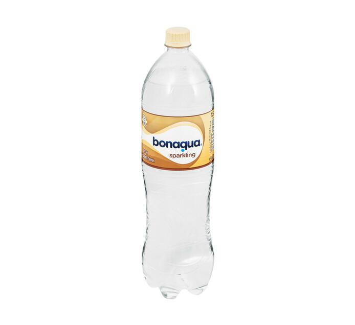 BONAQUA SPARK WAT FLAV LITCHI 1.5L