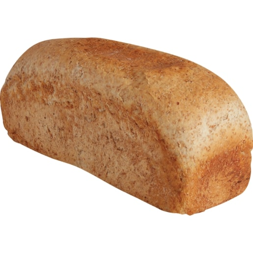 BAKERY BROWN BREAD 600GR