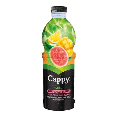 CAPPY FRUIT JUICE BREAKFAST BLEND 1.5L