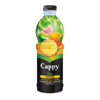 CAPPY FRUIT JUICE TROPICAL 1.5L