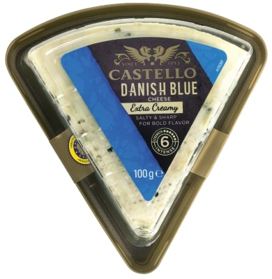 CASTELLO CHEESE BLUE 100GR