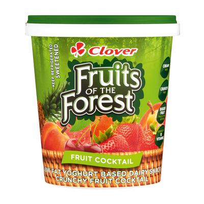 CLOVER FOF FRUIT COCKTAIL 1KG