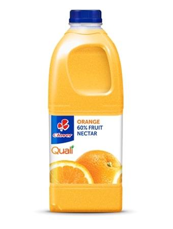 CLOVER NECTAR ORANGE 60% 2L