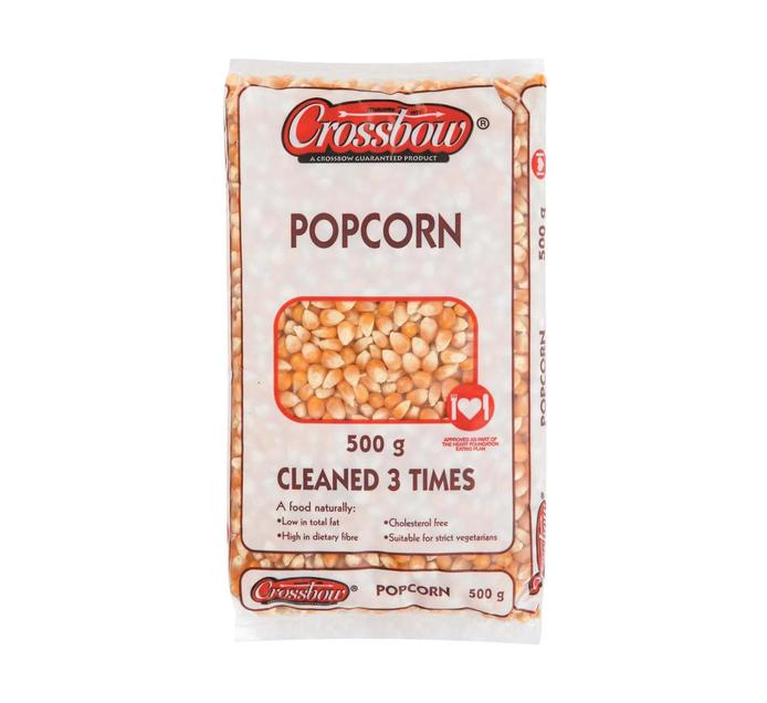CROSSBOW POPCORN 500GR
