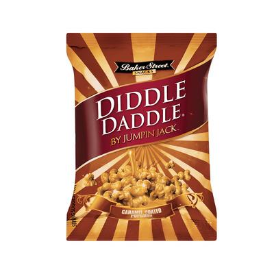 DIDDLE DADDLE CARAMEL COAT POPCORN 45GR