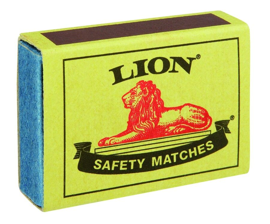 LION MATCHES