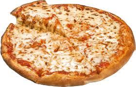 MARGHERITA PIZZA LARGE