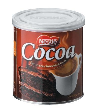 NESTLE COCOA 125GR