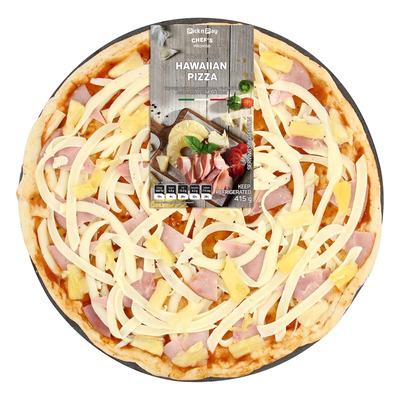 HOUSEBRAND HAWAIIN PIZZA LARGE