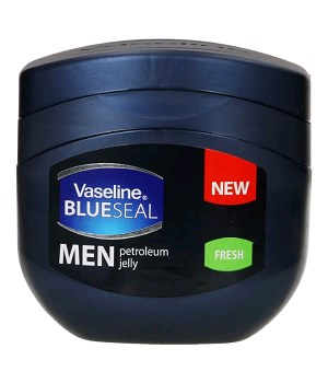 VASELINE MEN FRESH PETROLEUM JELLY 250ML