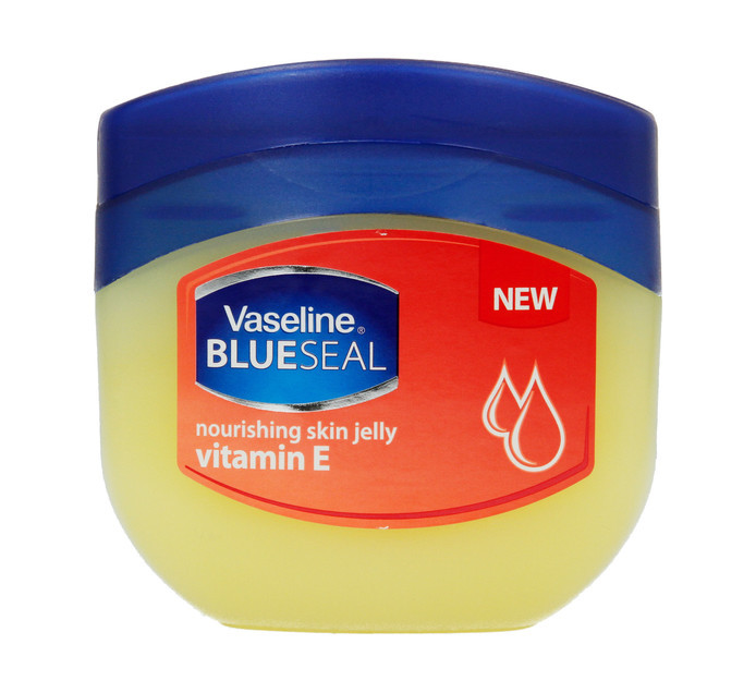 VASELINE P/JELLY VITAMIN E 250ML
